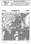 Map Image 043, Hubbard County 2000